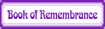 The Grimsby & District Quiz League Book of Remembrance